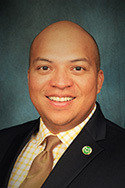 Rodolfo Valdes-Vasquez,Associate Professor and Graduate Program Coordinator