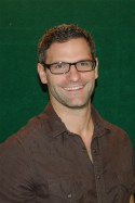 Christopher Gentile, Associate Professor, Graduate Adviser