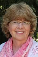 Linda McDowell, Graduate Programs Coordinator