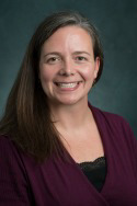 Aimee Walker, Ph.D.,Assistant Professor and Graduate Programs Coordinator
