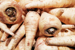 Image of Parsnips