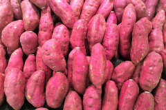 Image of Sweet Potatoes