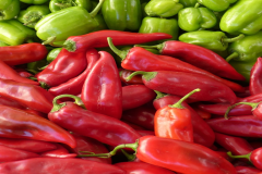 Image of Peppers-Hot