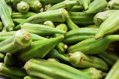 Image of Okra